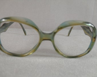 Vintage glasses, Teres optyk glasses, retro glasses, beautiful vintage glasses