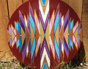 Tribal Medallion