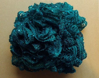 Medium Ruffle Scarf