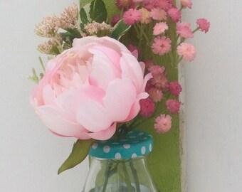 Cute flower board