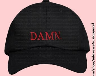 DAMN Hat