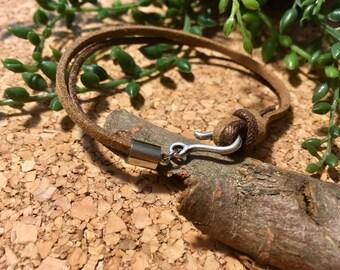 Pirate bracelet