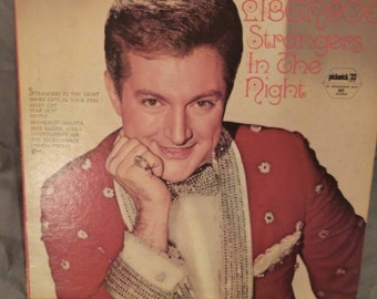 Liberace Strangers In The Night Vinyl
