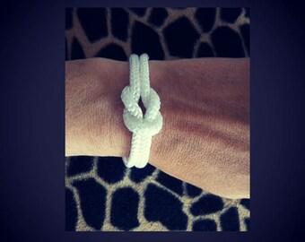 Braided bracelet braided 16318