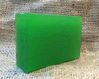 Apple Soap 100gr.