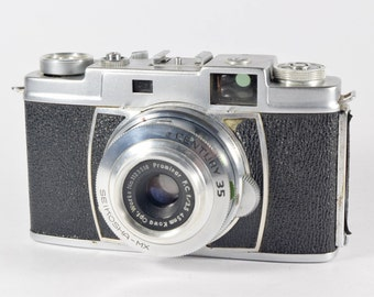 Graflex Century 35