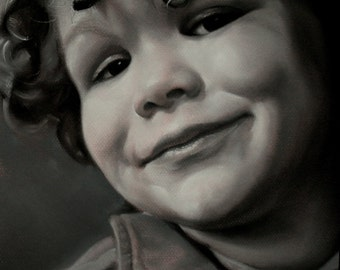 "custom portrait16""x20"",pastel portrait,picture from photo,"