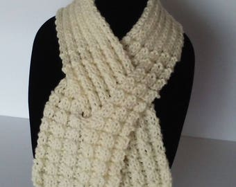 Cowls, Scarves, Wraps, Chunky Knit