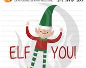 Digital File, Elf You!, F...