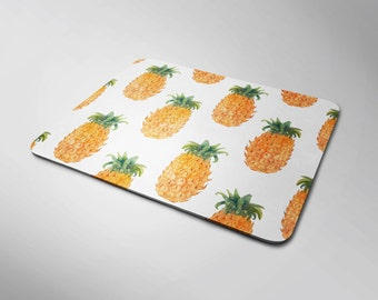 Pineapples Mouse Pad