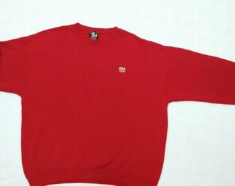 Vintage 90s USA Olympics Sweatshirts by JC Penney