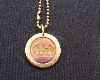 Justice League of America: Batman Necklace