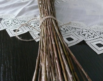 70 Top Willow branches, home decor, rustic decor, wood decor