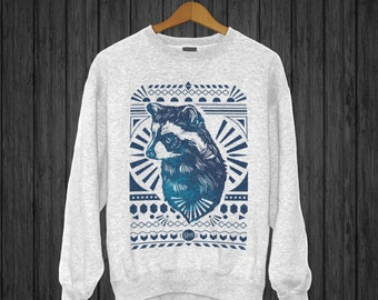 Sweatshirt RACOON