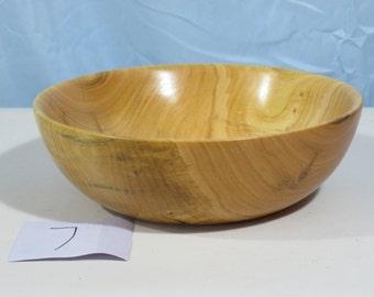 cherry bowl #7