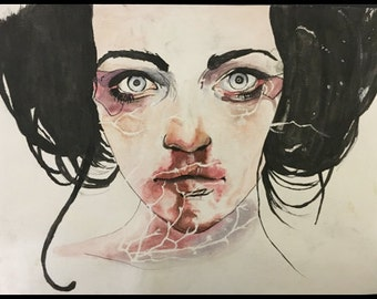 Coldberry - Agnes Cecile