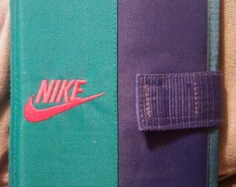 Vintage 1994 Nike Mead Organizer