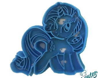 Rarity My little pony Cookie Cutter
