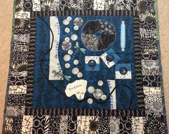 Dream Art Quilt