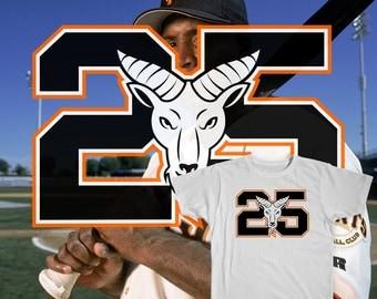 Bonds Goat