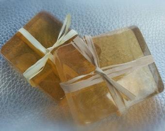 All Natural Bar Soap - Collagen, firming, healing,