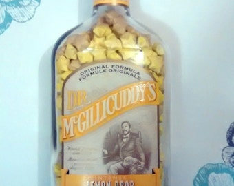 Bottled Stars-McGillicuddys Lemon Drop Version