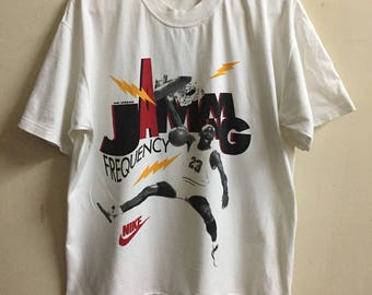 Vintage 90s Nike Air Jordan Shirt