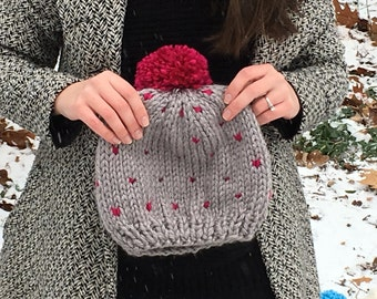 Heartwarming Hat