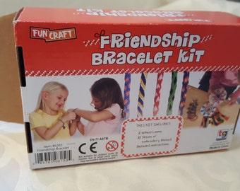 Bracelet kit toyi_Age 7 & up_NEW