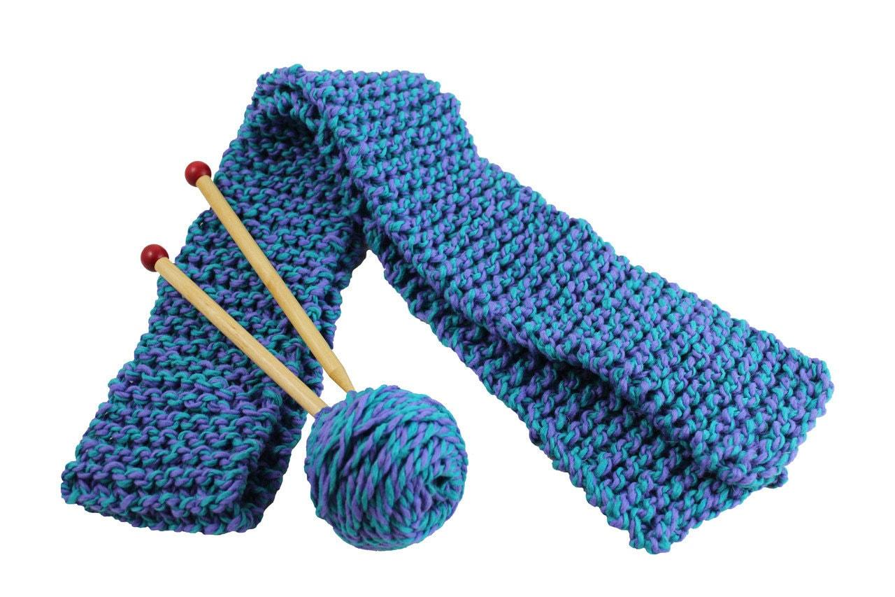 Beginner Knitting Kits Canada : Learn to knit school knitting kit children discover