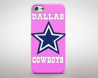 Dallas Cowboy phone case