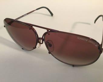 Vintage Porshe Design Sunglasses by Carrera 5623 37 130