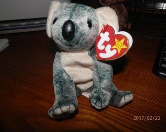 Eucalyptus Ty Beanie Baby 1999