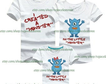 I created a Monster (svg, eps, PNG, ai & dxf)
