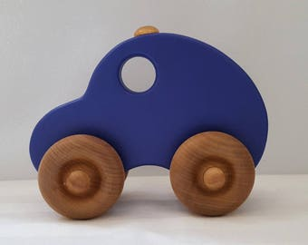 Handmade Toy Car