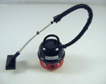Dollhouse Miniature Vacuum Cleaner