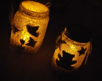 Shadow Lanterns
