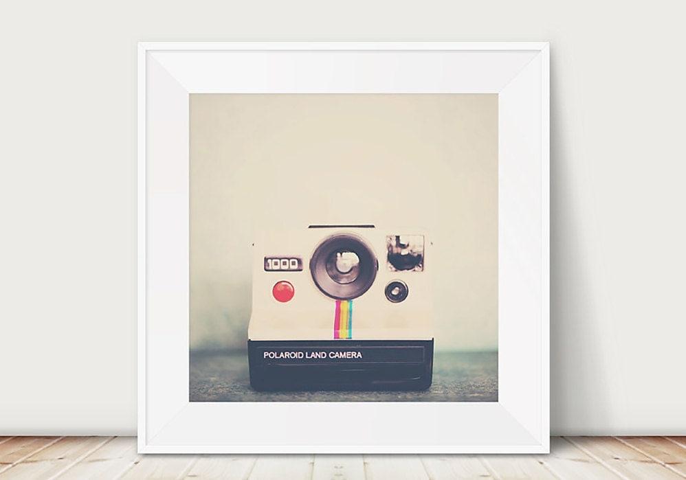 Oohprettyshiny polaroid