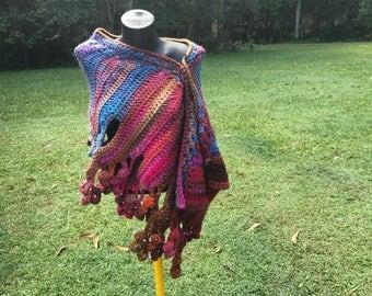 Wool warmer