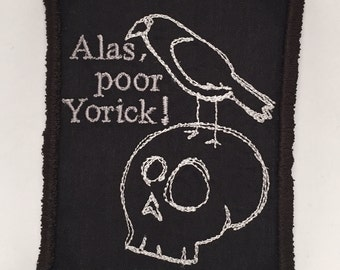 Yorick Patch