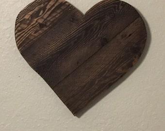 Wood Plank Wall Art wood plank wall art | etsy