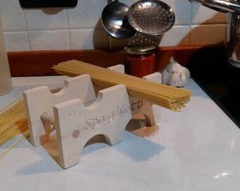 Wooden noodles Dosa