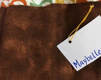 One-of-a-kind handmade pants