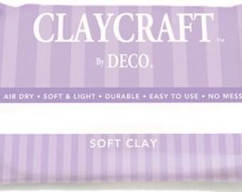 Deco clay