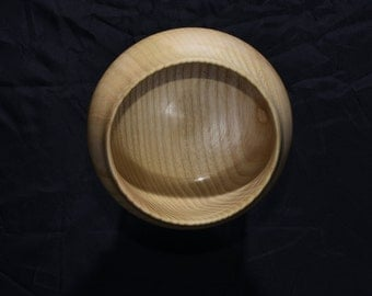 Small wooden bowl - Ash