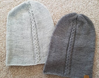 Beanie hat. Spring/autumn/winter hat. Kids, adult beanie