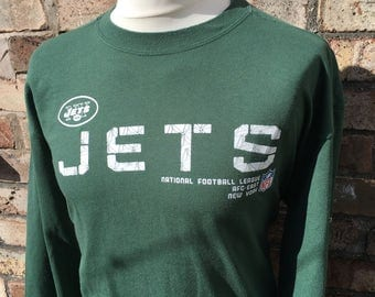 New York JETS Longsleeve T-Shirt