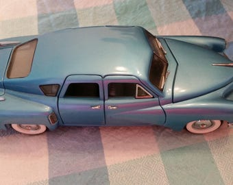 Die Cast 1948 Tucker Car