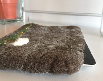 iPadHülle 'sheep pasture'