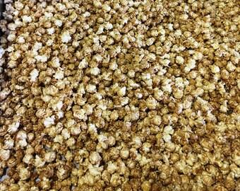 Damn Good Popcorns Gourmet Caramel Cheese Chicago Mix Popcorn